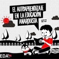 [Chile] Livreto: A autoaprendizagem na educação anarquista