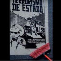 [Chile] Segundo comunicado público da Rede de Apoio às vítimas da Montagem do 'Caso 21 de maio'
