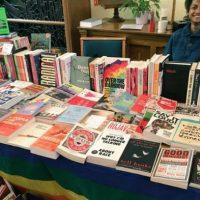 """[Escócia] Feira do Livro Anarquista e Feminista de Edimburgo:'Vibrante, engajada, queer, feminista"""""""