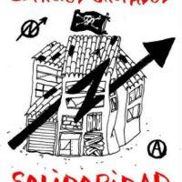 [Espanha] Solidariedade e luta com o CSOA La Gatonera!