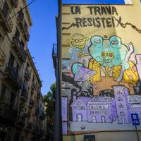 [Espanha] Vídeo: Ca La Trava Resiste!