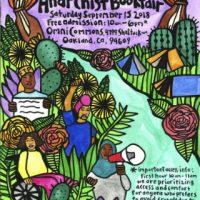 [EUA] 23ª Feira do Livro Anarquista de Bay Area