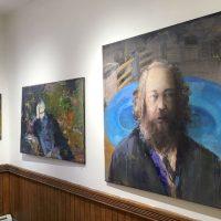 [EUA] Cooperando com o Caos: Retratos de Anarquistas no Studio Place Arts