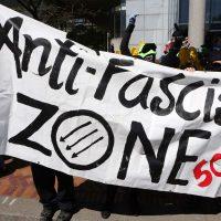 [EUA] Resistência antifascista em Portland