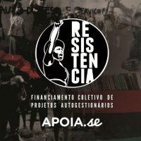 [Feira de Santana-BA] Campanha de financiamento é lançada em prol da Casa da Resistência