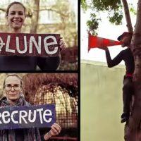 """[França] Assista ao clipe e conheça a letra da música """"On recrute"""", do cantor libertário Kalune"""