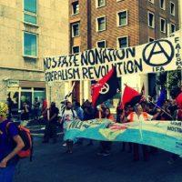 """[Itália] Confira a entrevista com o anarquista romano Massimo Serini: """"Tento seguir o fio de ideias e práticas antiautoritárias"""""""