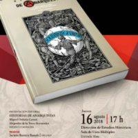 """[México] Apresentação do livro """"Histórias de Anarquistas"""""""