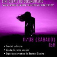 """""""Zine Anarco Feminista Insubmissas"""" será lançado neste sábado em São Paulo (SP)"""