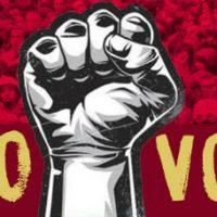 """[Canadá] Memória: """"Nós lançamos tijolos ao invés de votos"""""""