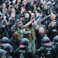 [Alemanha] Opinião: A perigosa tolerância com o extremismo de direita