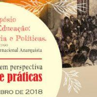 [Volta Redonda-RJ] IV Simpósio de Educação: Cotidiano, História e Políticas, de 16 a 18 de outubro