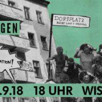 [Alemanha] Berlim: Liebig34 deve ficar!