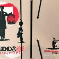 [Espanha] Agenda Libertária 2019