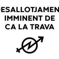 [Espanha] Comunicado pelo desalojo iminente da okupa Ca La Trava