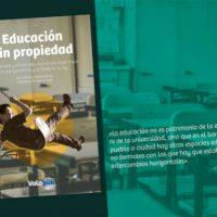 [Espanha] Lançamento: Educação sem propriedade