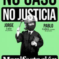[Espanha] O NÃO-CASO da NÃO-JUSTIÇA I Se tocam a uma tocam a todas