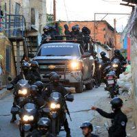 Estado venezuelano realizou mais de 8.200 execuções em dois anos