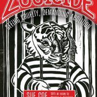 [EUA] Lançamento: Zoocídio | Vendo Crueldade, Exigindo Abolição