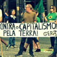 [Portugal] Contra o capitalismo! Pela Terra!