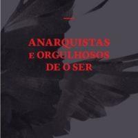"""[Portugal] Porto: Mário Rui apresenta o livro """"Anarquistas e orgulhosos de o ser"""" no Gato Vadio"""