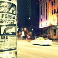 [Uruguai] Confira a programação da 7ª Feira do Livro Anarquista de Montevidéu