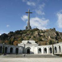 [Espanha] De osso e pó. O vale da memória antifranquista