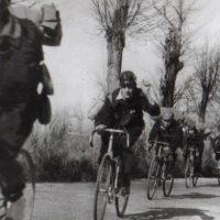 [Espanha] O clube de ciclistas que se tornou Batalhão Antifascista