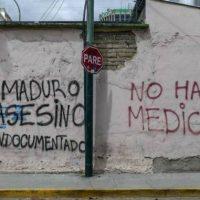 Em desespero com crise, cresce o número de suicídios na Venezuela