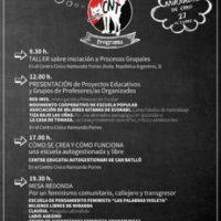 [Espanha] VII Jornadas de Ensino e Intervenção Social