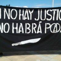 [México] Pronunciamento de Miguel Ángel Peralta Betanzos pela resolução de sua sentença de 50 anos de prisão