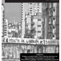 """[Porto Alegre-RS] Saiu o segundo número da publicação """"Crônica Subversiva"""""""