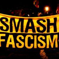 """Anarquismo e/ou o """"antifascismo"""" senso comum"""