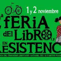 [Chile] Segunda Feira do Livro em Resistência