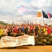 """[Espanha] A CNT catalã-balear diante de uma possível """"Parada do País"""""""