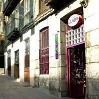 [Espanha] A Livraria Alternativa La Libre