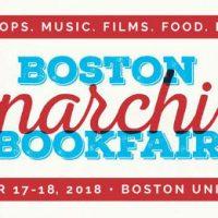 [EUA] Feira do Livro Anarquista de Boston 2018