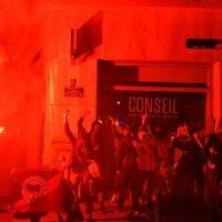 [França] Vídeo: Lyon Antifa: Rua é renomeada em homenagem a Clément Méric