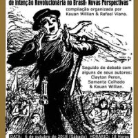 [Guarujá-SP] Anarquismo e Sindicalismo de Intenção Revolucionária no Brasil