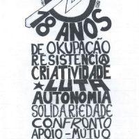 [Portugal] 18º Aniversário da COSA!