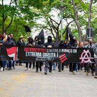 [São Paulo-SP] Construir uma resistência autônoma antifascista na USP e superar o peleguismo