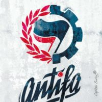 "[Espanha] Lançamento: ""Antifa. O manual antifascista"", de Mark Bray"