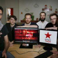 Anarquistas da Motion Twin invadem o segmento de jogos eletrônicos