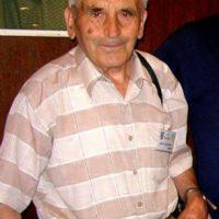 [Bulgária] Obituário: Aleksander Nakov (1º de agosto de 1919 - 10 de novembro de 2018)