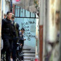 [Argentina] Informe do Sindicato dos Advogados e Advogadas sobre os prisioneiros anarquistas