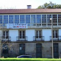 """[Galiza] Nova okupação em Compostela: """"CSOA O Aturuxo da Marias"""""""
