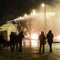 [Grécia] Vídeo: Assim é a democracia na Grécia: a tropa de choque ataca os manifestantes sem motivo
