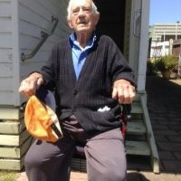 [Austrália-Espanha] Recordando Antonio Burgos Visedo, exilado libertário falecido aos 100 anos de idade