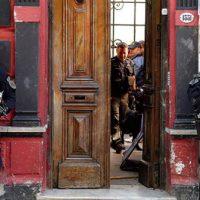 [Argentina] Buenos Aires: Ateneo Anarquista de Constitución emite breve comunicado sobre a invasão policial à sua sede