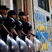 """[Argentina] Comunicado da FLA: """"Condenamos a caça às bruxas, a ação repressiva e a perseguição política"""""""